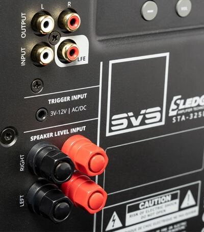 SVS SB-1000 Pro Review (325 Watts Subwoofer)