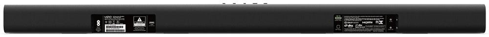 Vizio V-Series V21-H8R Review (2.1 CH Soundbar)