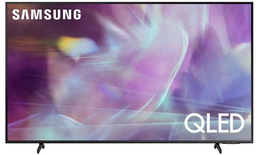 Samsung TVs for 2021 - Samsung Q60A