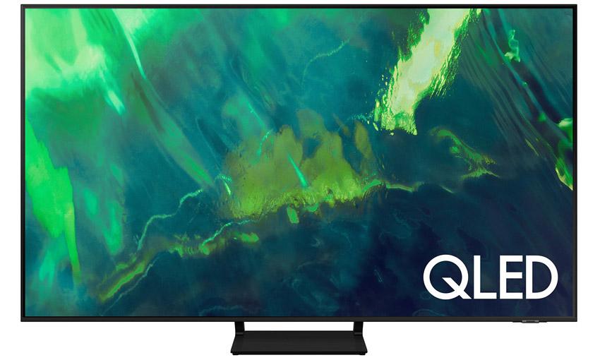 Samsung TVs for 2021 - Samsung Q70A