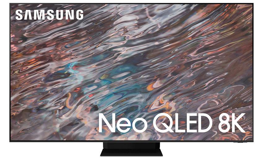 Samsung TVs for 2021 - Samsung QN800A