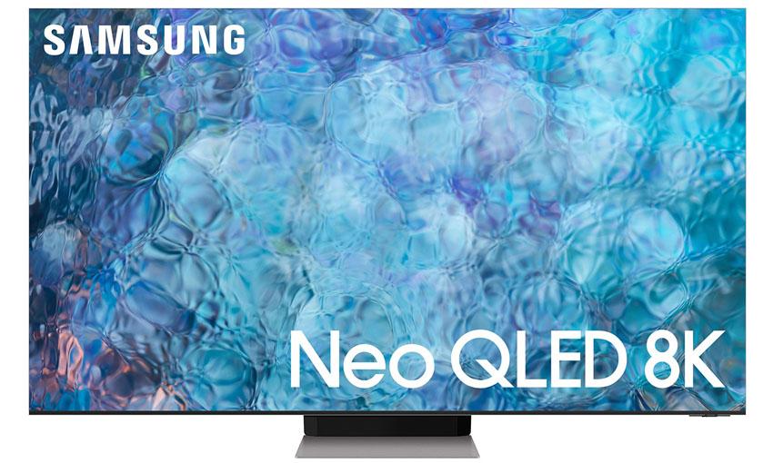 Samsung TVs for 2021 - Samsung QN900A