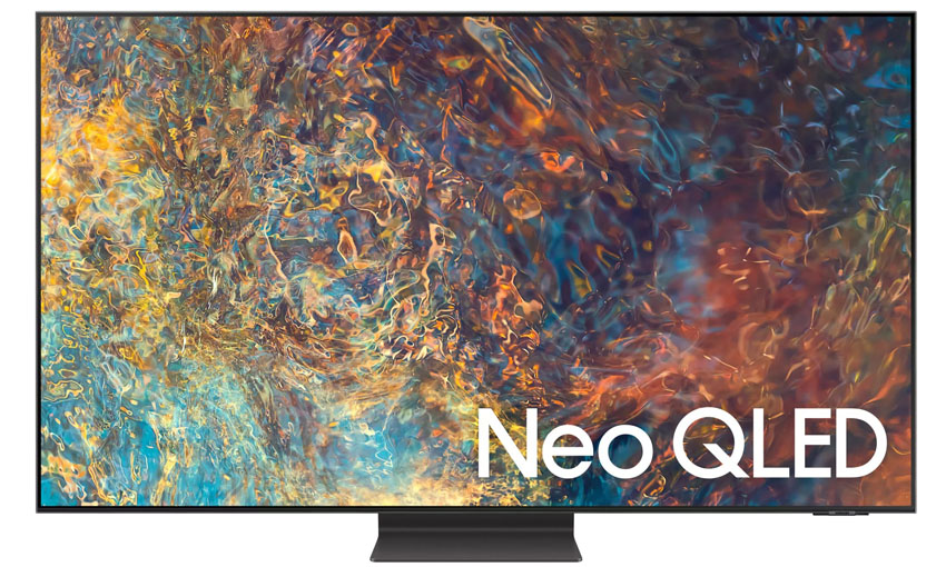 Samsung TVs for 2021 - Samsung QN95A