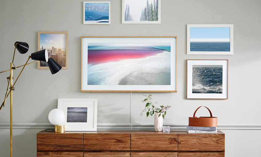 Samsung TVs for 2021 - Samsung The Frame (2021)