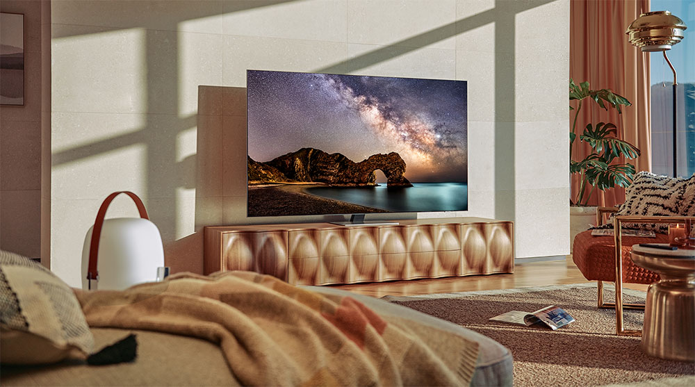 Samsung QN85A Review (2021 4K Neo QLED TV)