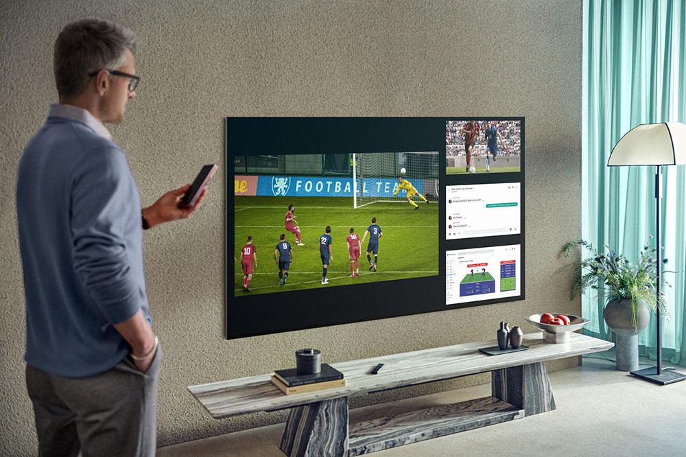 Samsung TVs for 2021