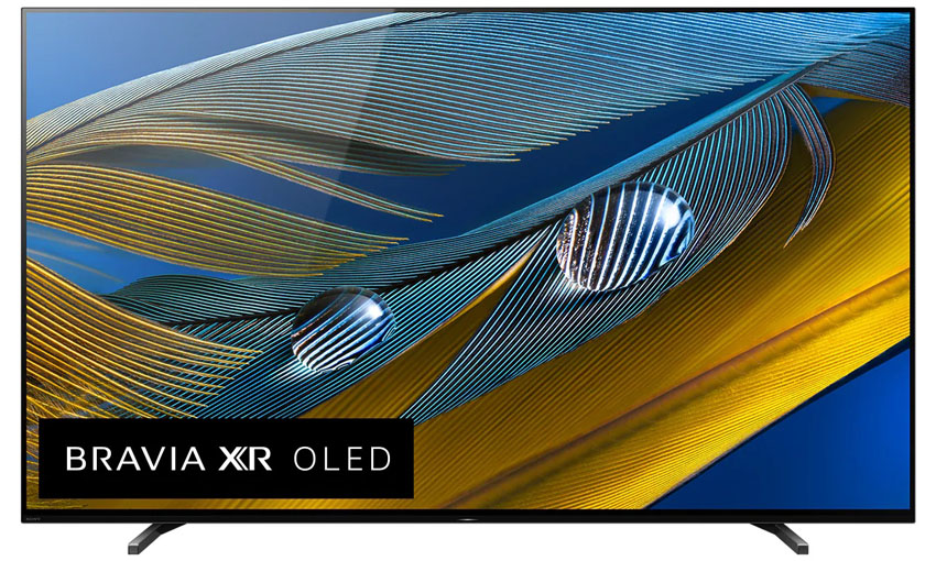 Sony A80J - Sony TVs for 2021 consumer guide