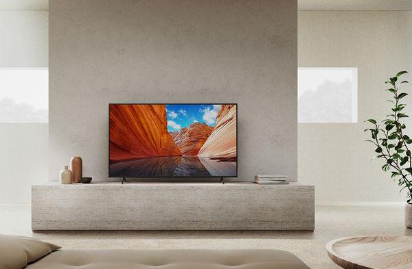 Sony X80J Review (2021 4K LED LCD TV)
