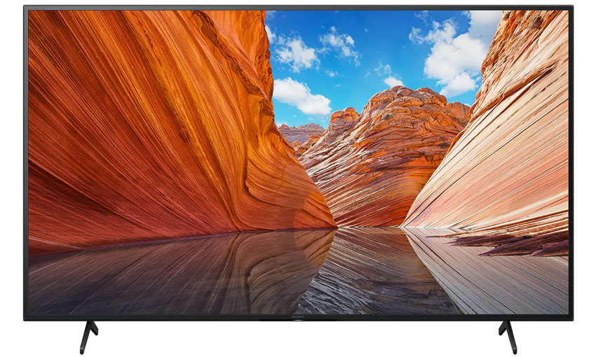 Sony X80J - Sony TVs for 2021 consumer guide