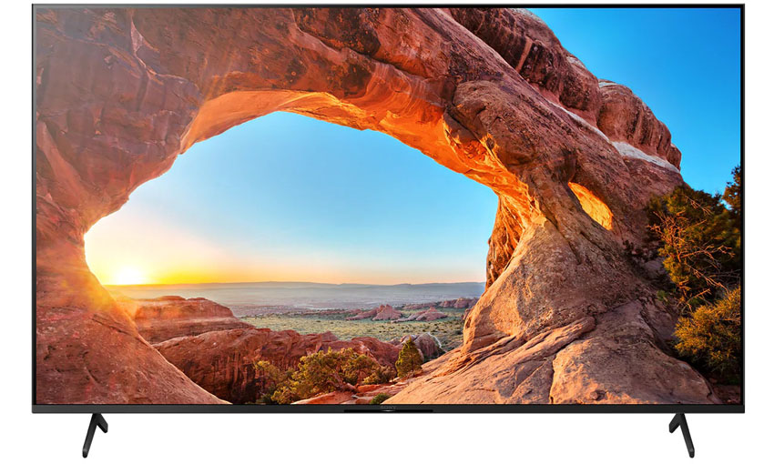 Sony X85J - Sony TVs for 2021 consumer guide
