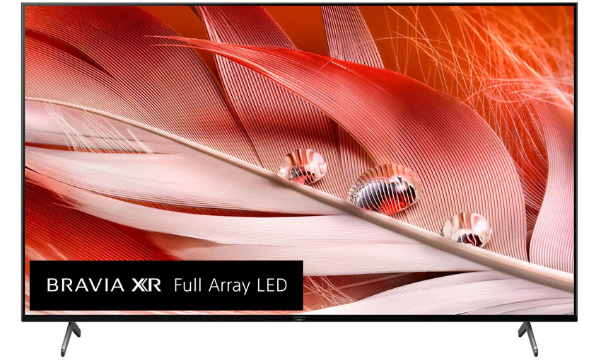 Sony X90J - Sony TVs for 2021 consumer guide