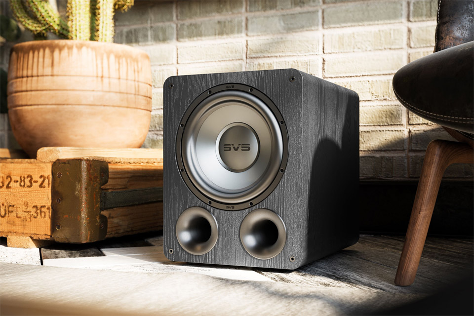 SVS PB-1000 Pro Review (325 Watts Subwoofer)