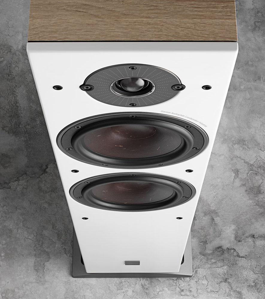 Dali Oberon 7 Review (Floorstanding Loudspeaker)