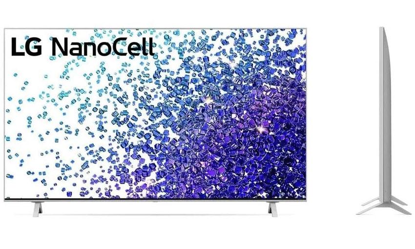 LG NANO77 2021- LG TVs for 2021 consumer guide