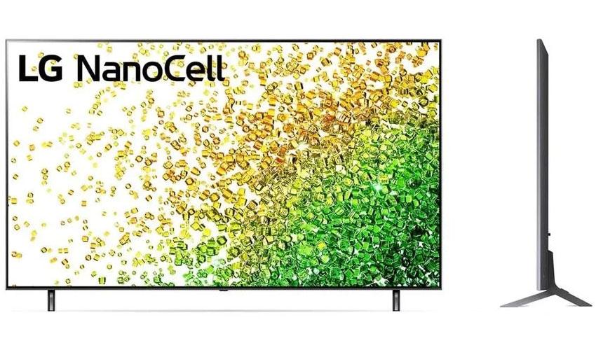 LG NANO85 2021- LG TVs for 2021 consumer guide
