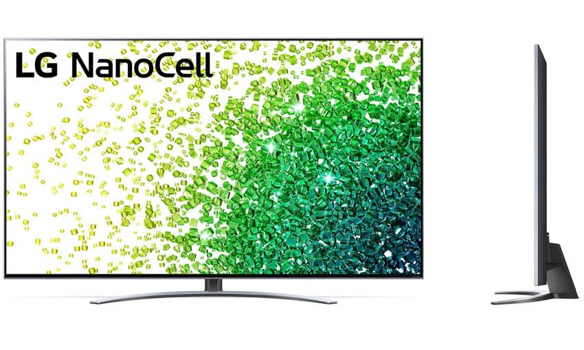 LG NANO88 2021- LG TVs for 2021 consumer guide