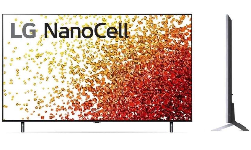 LG NANO90 2021- LG TVs for 2021 consumer guide