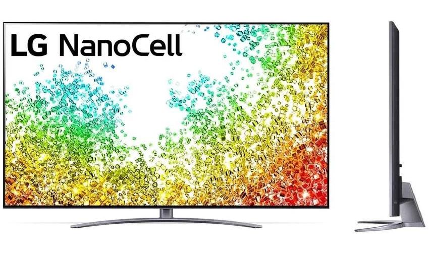 LG NANO96 2021- LG TVs for 2021 consumer guide