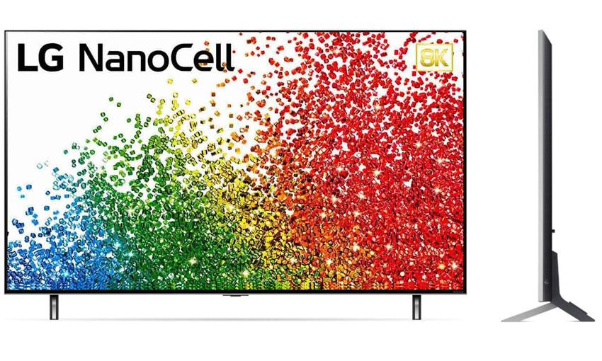 LG NANO99 2021- LG TVs for 2021 consumer guide