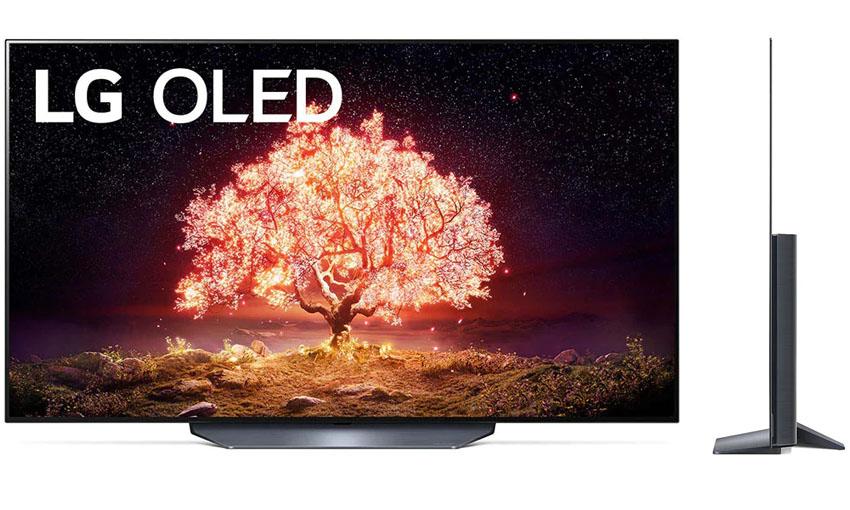 LG OLED B1- LG TVs for 2021 consumer guide