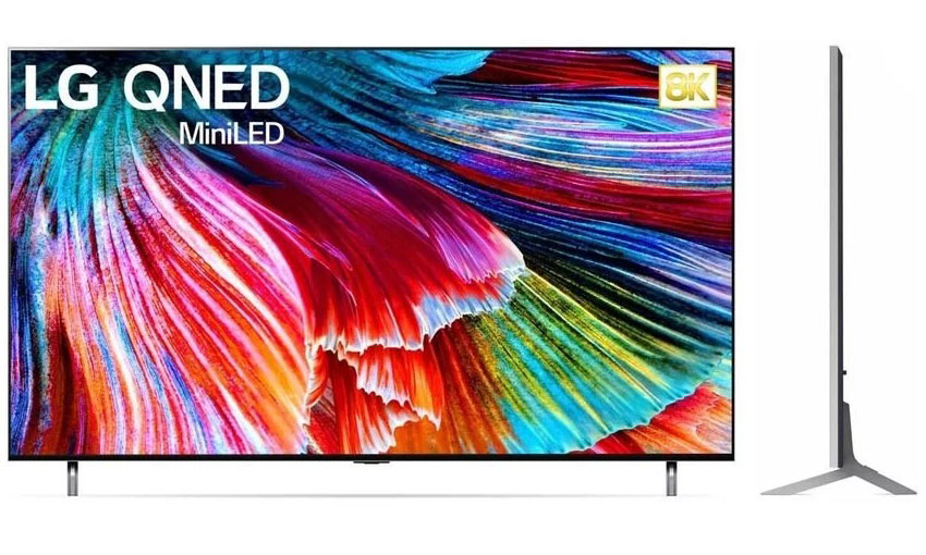 LG QNED99 - LG TVs for 2021 consumer guide