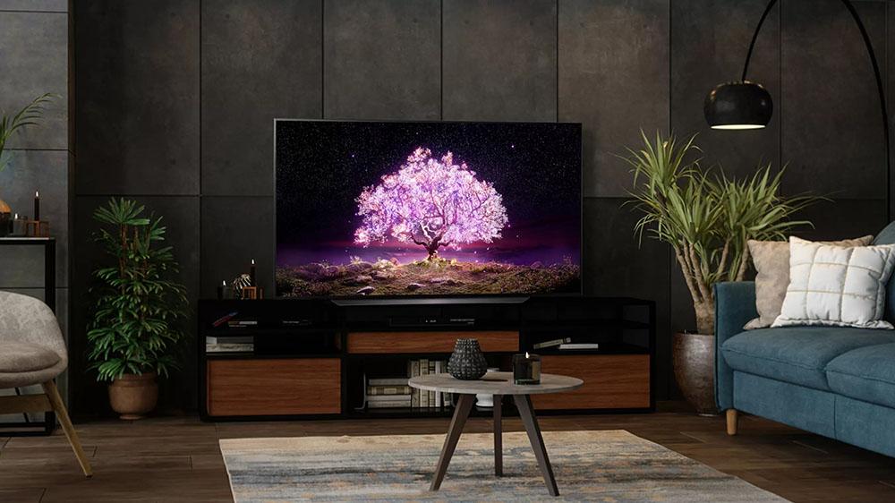 LG TVs for 2021 consumer guide