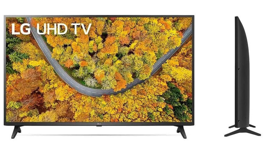 LG UP75 - LG TVs for 2021 consumer guide