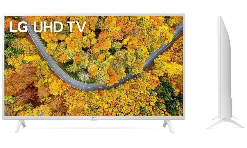 LG UP76 - LG TVs for 2021 consumer guide