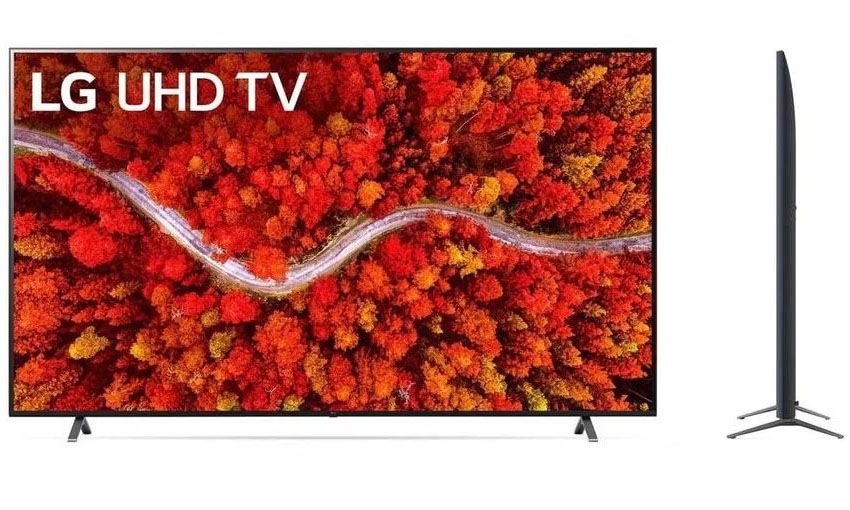 LG UP80 - LG TVs for 2021 consumer guide