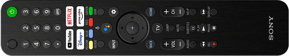 Sony X90J Review (2021 4K LED LCD TV)