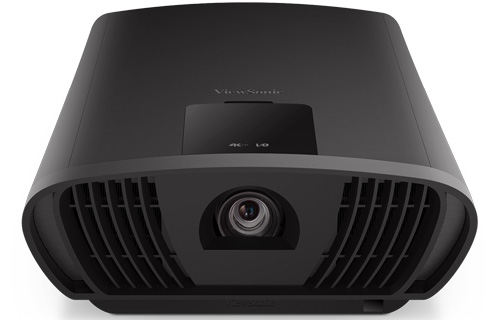 ViewSonic X100-4K Review (4K LED DLP Projector)