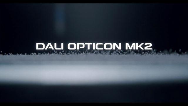 DALI Opticon 6 MK2 Review (Floorstanding Loudspeaker)
