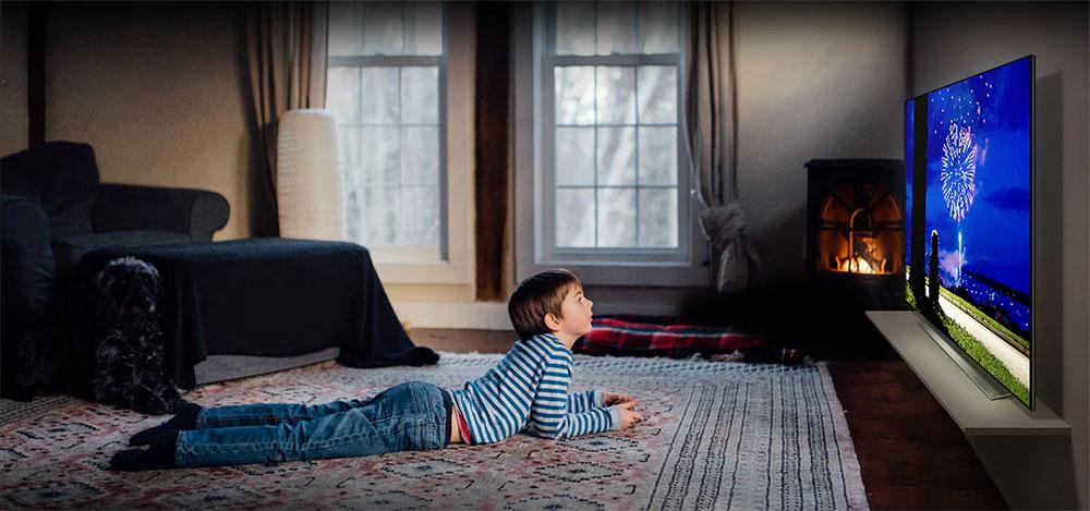LG C1 Review (2021 4K OLED TV)