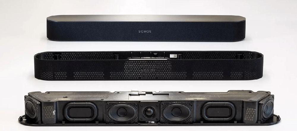 Sonos Beam Review (3.0 CH Soundbar)