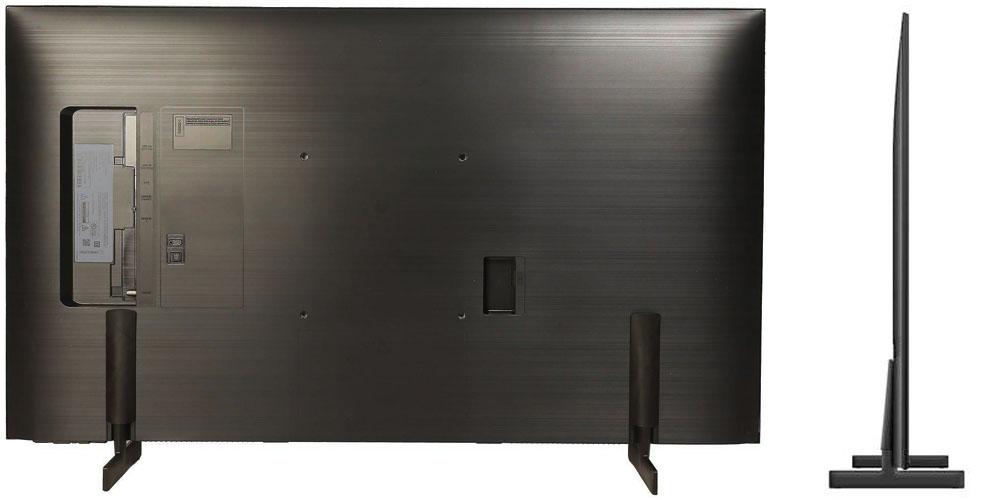 Samsung AU8000 Review (2021 4K Crystal UHD TV)