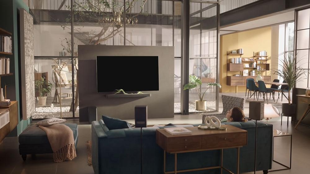 Samsung HW-Q950A Review (11.1.4 CH Dolby Atmos Soundbar)