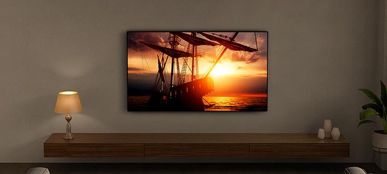 Sony X85J Review (2021 4K LED LCD TV)