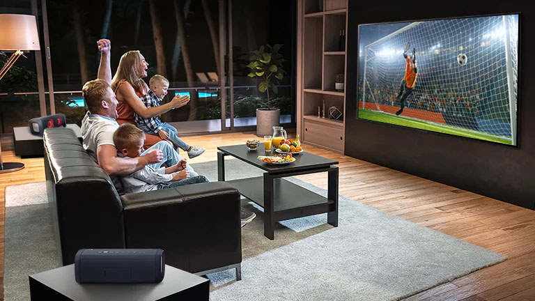 LG A1 Review (2021 4K OLED TV)