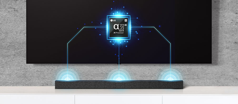LG SP7Y Review (5.1 CH Soundbar)