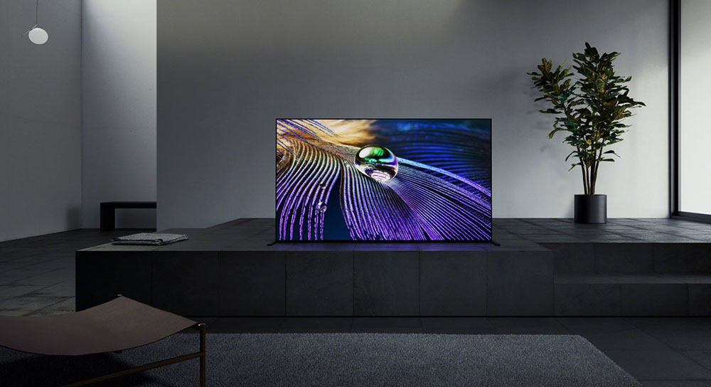 Sony A90J Review (2021 4K OLED TV)