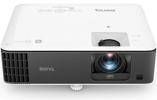 BenQ TK700STi Review (4K DLP Projector)
