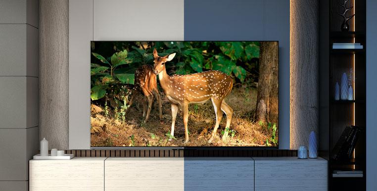 Hisense U7G Review (2021 4K ULED TV)