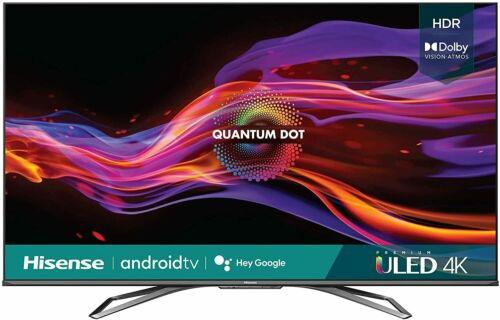 Hisense U8G Review (2021 4K ULED TV)