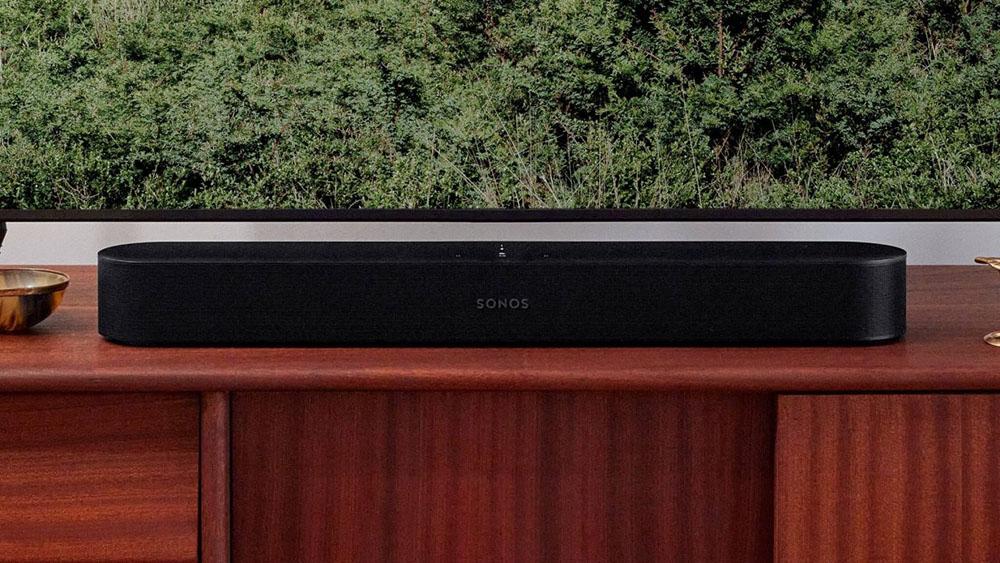 Sonos Beam Gen 2 Review (5.0 CH Dolby Atmos Soundbar)